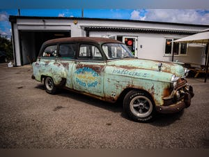 1953 Chevrolet Handyman Rat Rod, Runs/Drives, Reliable. For Sale (picture 11 of 12)