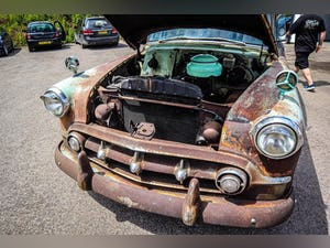 1953 Chevrolet Handyman Rat Rod, Runs/Drives, Reliable. For Sale (picture 12 of 12)