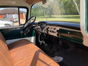 1955 Chevrolet 3200 Stepside For Sale (picture 8 of 12)