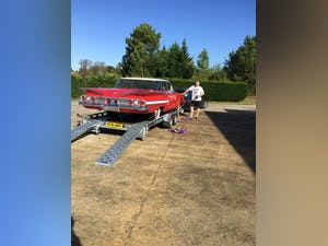 Beautiful 1960 Chevrolet Impala. stunning condition For Sale (picture 3 of 11)