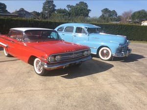 Beautiful 1960 Chevrolet Impala. stunning condition For Sale (picture 4 of 11)