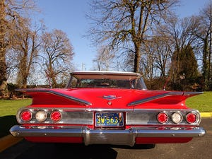 Beautiful 1960 Chevrolet Impala. stunning condition For Sale (picture 9 of 11)