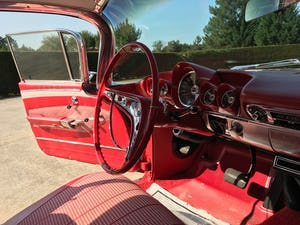 Beautiful 1960 Chevrolet Impala. stunning condition For Sale (picture 11 of 11)