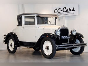 1927 Rare Chevrolet AA Capitol For Sale (picture 1 of 12)