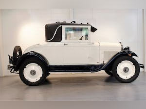 1927 Rare Chevrolet AA Capitol For Sale (picture 2 of 12)