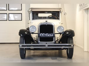 1927 Rare Chevrolet AA Capitol For Sale (picture 3 of 12)