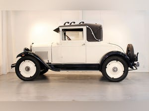 1927 Rare Chevrolet AA Capitol For Sale (picture 4 of 12)