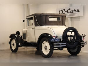 1927 Rare Chevrolet AA Capitol For Sale (picture 5 of 12)