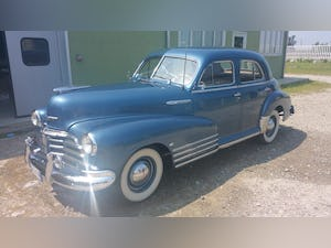 Chevrolet fleetline 1948 For Sale (picture 3 of 9)