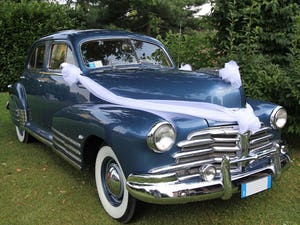 Chevrolet fleetline 1948 For Sale (picture 4 of 9)