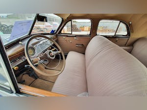 Chevrolet fleetline 1948 For Sale (picture 5 of 9)