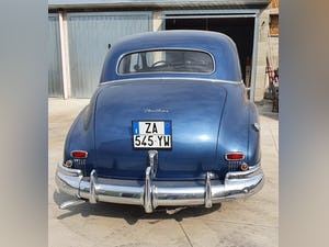 Chevrolet fleetline 1948 For Sale (picture 9 of 9)