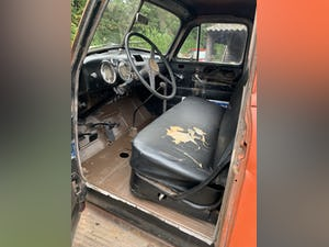 1953 Chevy 3100 Pickup, 5-window, project, UK registered For Sale (picture 10 of 12)