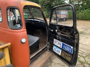 1953 Chevy 3100 Pickup, 5-window, project, UK registered For Sale (picture 5 of 12)