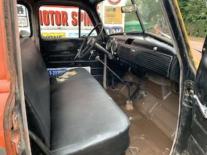 1953 Chevy 3100 Pickup, 5-window, project, UK registered For Sale (picture 7 of 12)