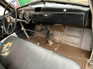 1953 Chevy 3100 Pickup, 5-window, project, UK registered For Sale (picture 8 of 12)