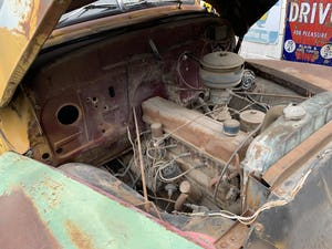 1953 Chevy 3100 Pickup, 5-window, project, UK registered For Sale (picture 11 of 12)