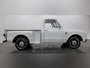 1967 Chevrolet C10 Pickup For Sale (picture 2 of 10)
