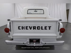 1967 Chevrolet C10 Pickup For Sale (picture 3 of 10)