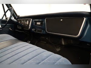 1967 Chevrolet C10 Pickup For Sale (picture 6 of 10)