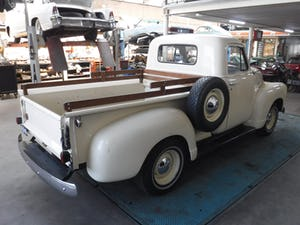 1951 Chevrolet 3100 pick-up For Sale (picture 2 of 12)