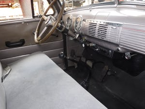 1951 Chevrolet 3100 pick-up For Sale (picture 5 of 12)
