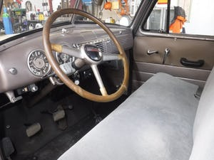 1951 Chevrolet 3100 pick-up For Sale (picture 6 of 12)