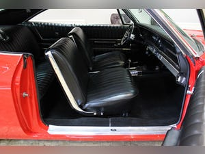 1965 Chevrolet Impala SS Coupe 350 V8 Restomod Auto-Restored For Sale (picture 4 of 25)