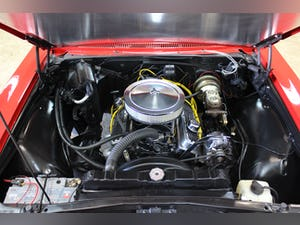 1965 Chevrolet Impala SS Coupe 350 V8 Restomod Auto-Restored For Sale (picture 11 of 25)
