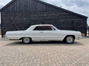 Chevrolet Impala SS Coupe 1964 For Sale (picture 1 of 12)