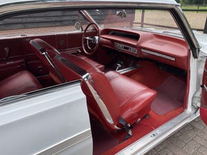 Chevrolet Impala SS Coupe 1964 For Sale (picture 4 of 12)
