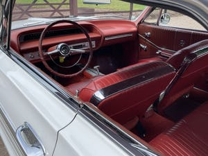 Chevrolet Impala SS Coupe 1964 For Sale (picture 7 of 12)
