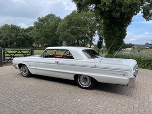 Chevrolet Impala SS Coupe 1964 For Sale (picture 10 of 12)