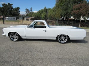 1966 CHEVROLET EL CAMINO For Sale (picture 2 of 12)