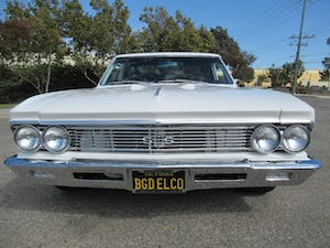 1966 CHEVROLET EL CAMINO For Sale (picture 3 of 12)
