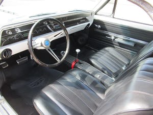 1966 CHEVROLET EL CAMINO For Sale (picture 7 of 12)