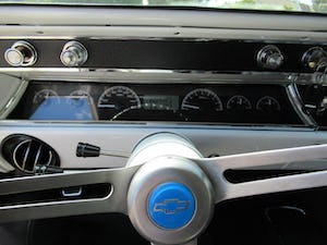 1966 CHEVROLET EL CAMINO For Sale (picture 8 of 12)