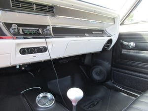 1966 CHEVROLET EL CAMINO For Sale (picture 9 of 12)