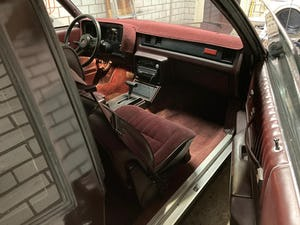 1985 Monte Carlo, Chevrolet Monte Carlo, Chevrolet Monte Carlo SS For Sale (picture 2 of 12)