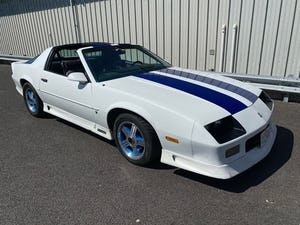 1992 CHEVROLET CAMARO RS 5.0 V8 T-BAR For Sale (picture 1 of 29)