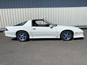 1992 CHEVROLET CAMARO RS 5.0 V8 T-BAR For Sale (picture 2 of 29)