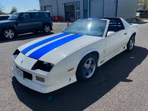 1992 CHEVROLET CAMARO RS 5.0 V8 T-BAR For Sale (picture 6 of 29)