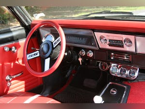 1967 Chevrolet Nova II SS V8 350 Auto. Awesome Car For Sale (picture 5 of 50)