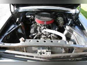 1967 Chevrolet Nova II SS V8 350 Auto. Awesome Car For Sale (picture 6 of 50)