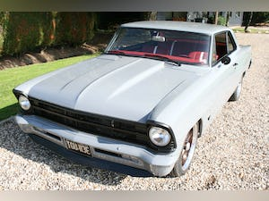 1967 Chevrolet Nova II SS V8 350 Auto. Awesome Car For Sale (picture 7 of 50)