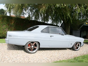 1967 Chevrolet Nova II SS V8 350 Auto. Awesome Car For Sale (picture 9 of 50)