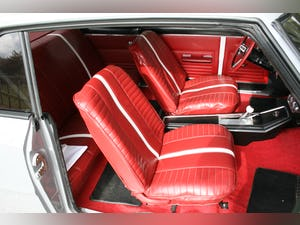 1967 Chevrolet Nova II SS V8 350 Auto. Awesome Car For Sale (picture 15 of 50)