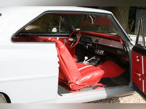 1967 Chevrolet Nova II SS V8 350 Auto. Awesome Car For Sale (picture 18 of 50)