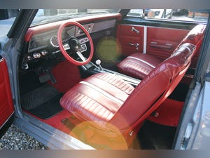 1967 Chevrolet Nova II SS V8 350 Auto. Awesome Car For Sale (picture 22 of 50)