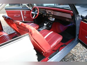 1967 Chevrolet Nova II SS V8 350 Auto. Awesome Car For Sale (picture 23 of 50)